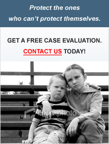 Protech the ones who can't protect themselves - Child Abuse Lawyer New York